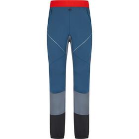 La Sportiva Ode Spodnie Mężczyźni, opal/steel